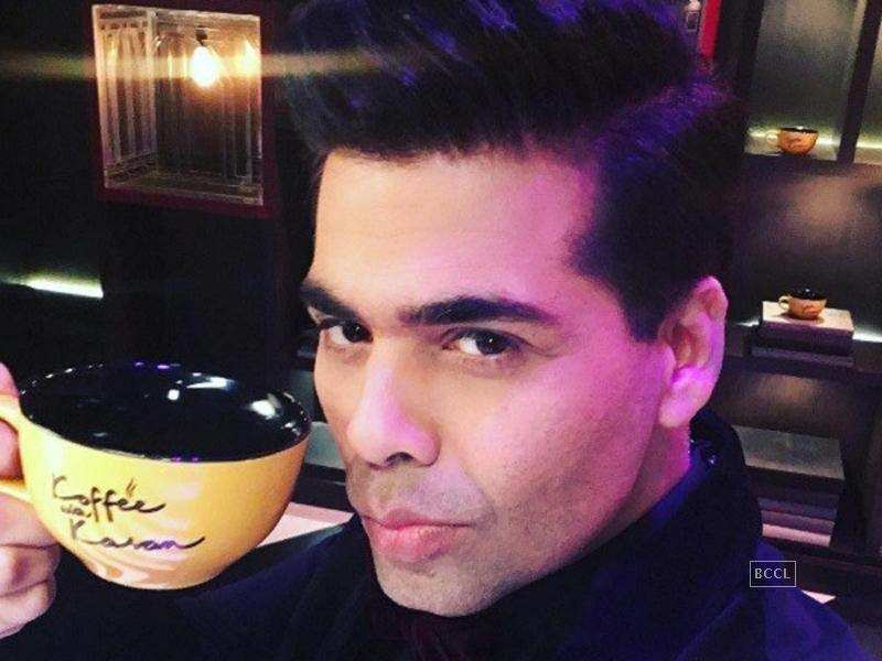 11 best moments from the fifth season of 'Koffee With Karan'