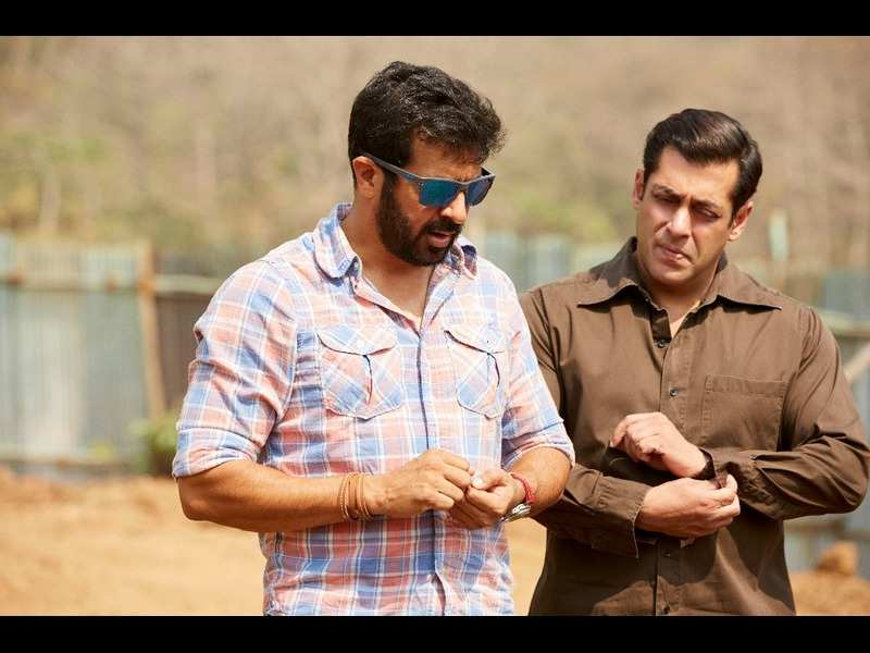 Salman Khan and Kabir Khan collaboration