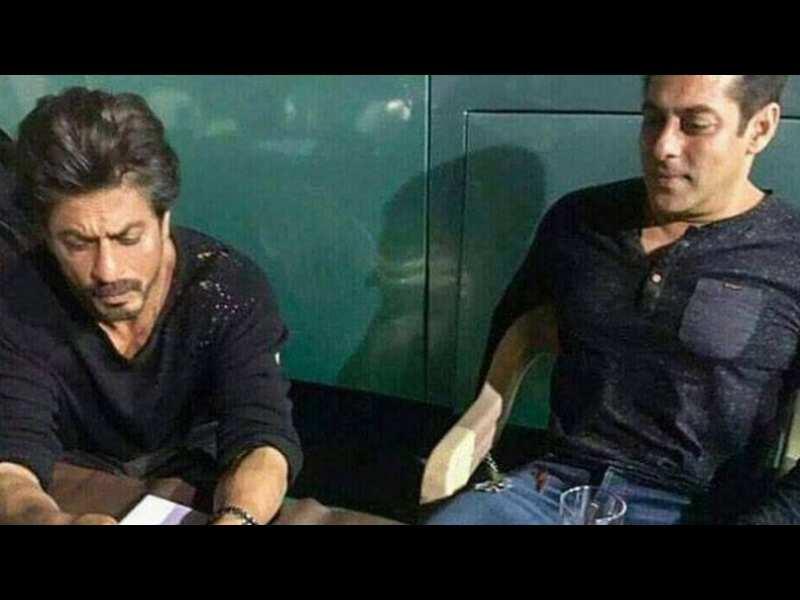 Shah Rukh Khan's cameo
