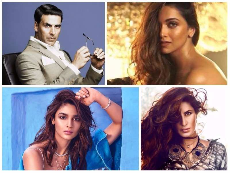 You will be surprised when you find out that these Bollywood actors are NOT Indian citizens