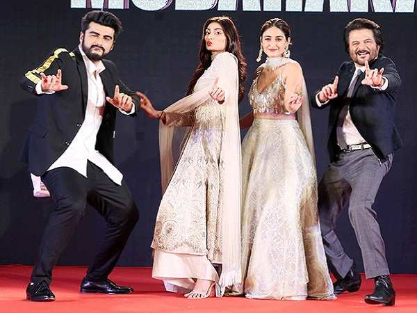 Anil Kapoor talks about his past girlfriends!