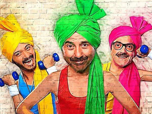 Sunny Deol: Vasectomies will take care of nepotism