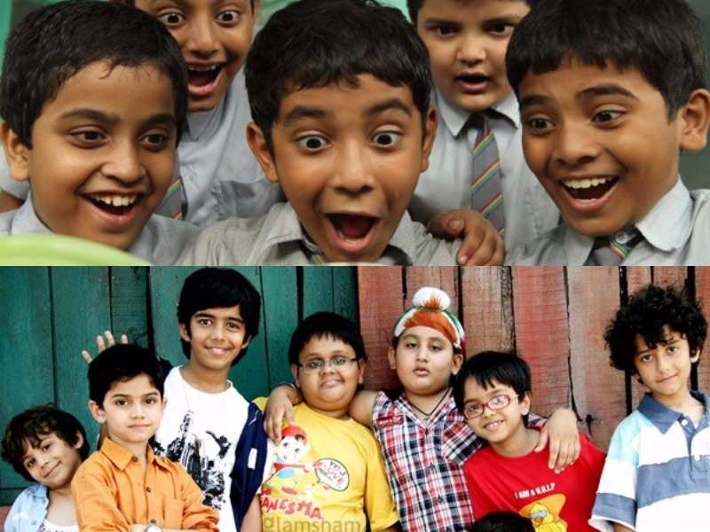 12 Bollywood films that had children as protagonists