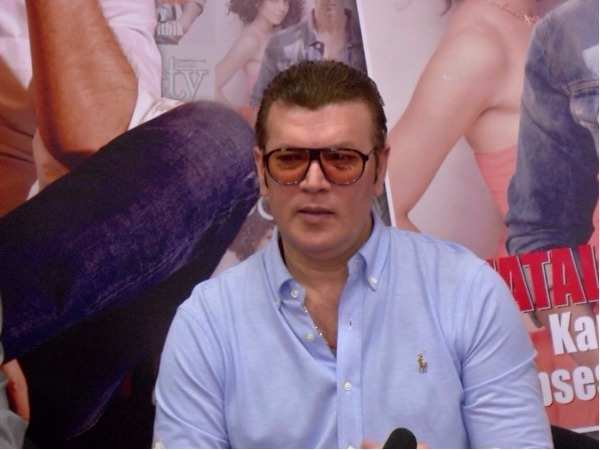 Aditya Pancholi: There is nothing called nepotism