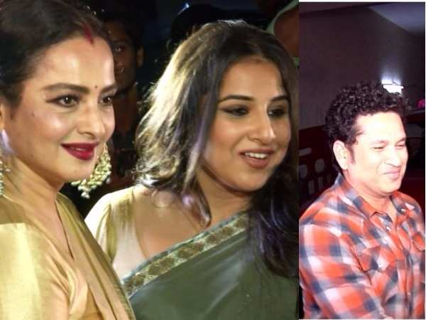 Vidya Balan: Half bit knowledge is terrible
