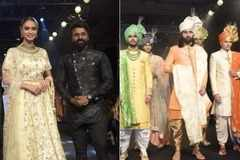 Pune Times Fashion Week Day 2: Check out Tasta by Deepak Mane