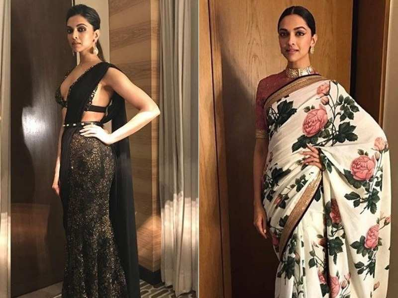 10 times in 2017 when Deepika Padukone proved that she ...