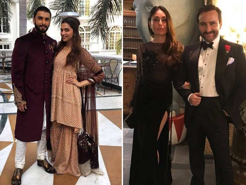 These 8 Bollywood couples haven't just given us couple goals but also style-envy times too many now!