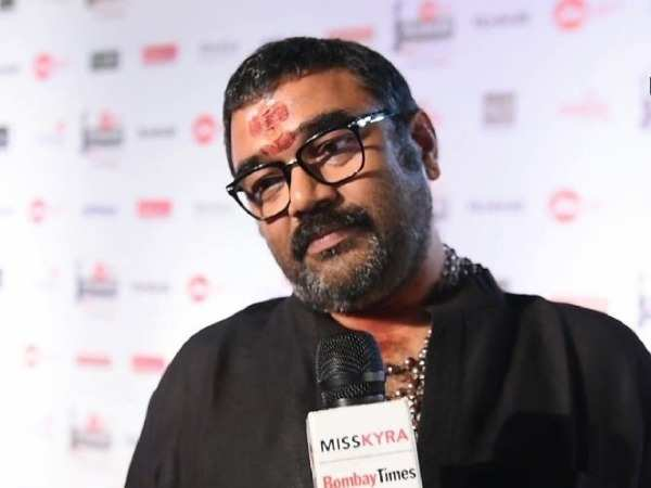 Shree Narayan Singh attend the 63rd JioFilmfare Awards 2018