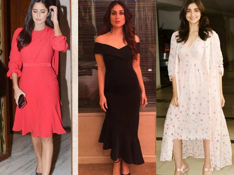 10 celebrity-inspired looks to turn heads on Valentine's Day