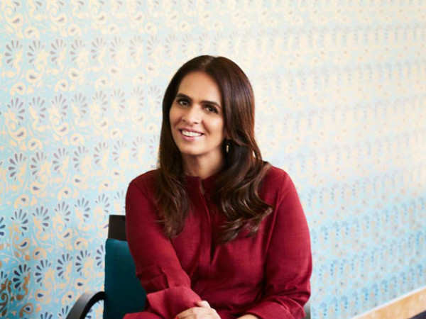 Exclusive: Anita Dongre shares fashion tips for the summer