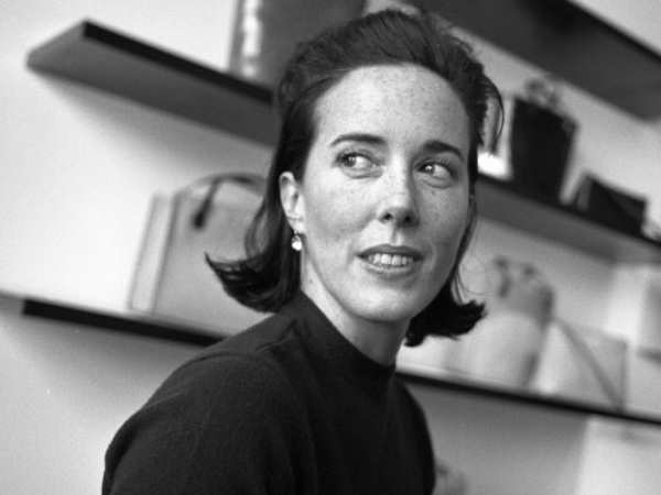 Handbag Designer Kate Spade Passes Away At 55