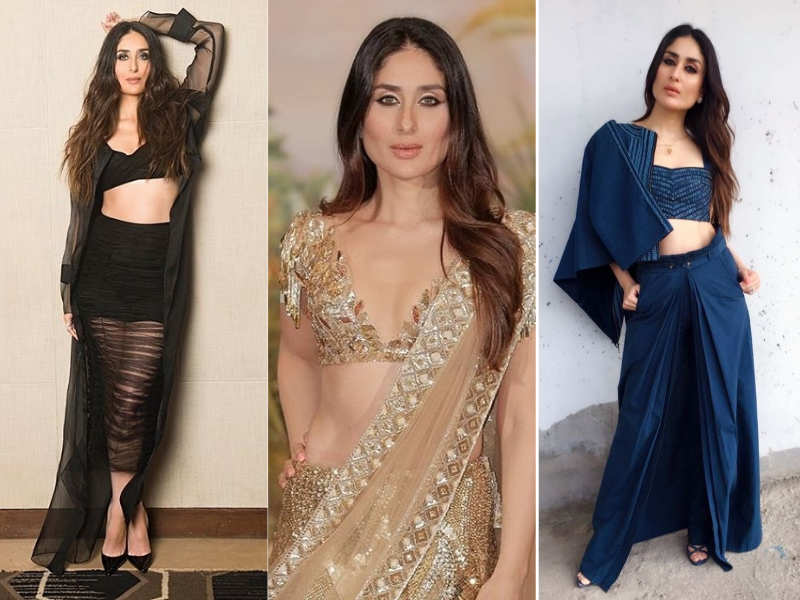 Kareena Kapoor Khan has been giving us major gym-inspiration along with style-inspiration