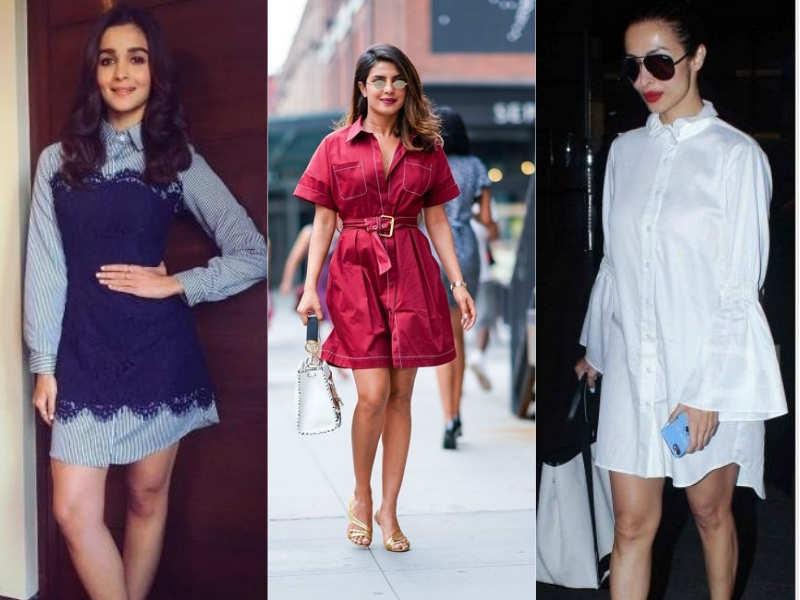 From Alia Bhatt To Priyanka Chopra Our B Town Divas Seem Love The