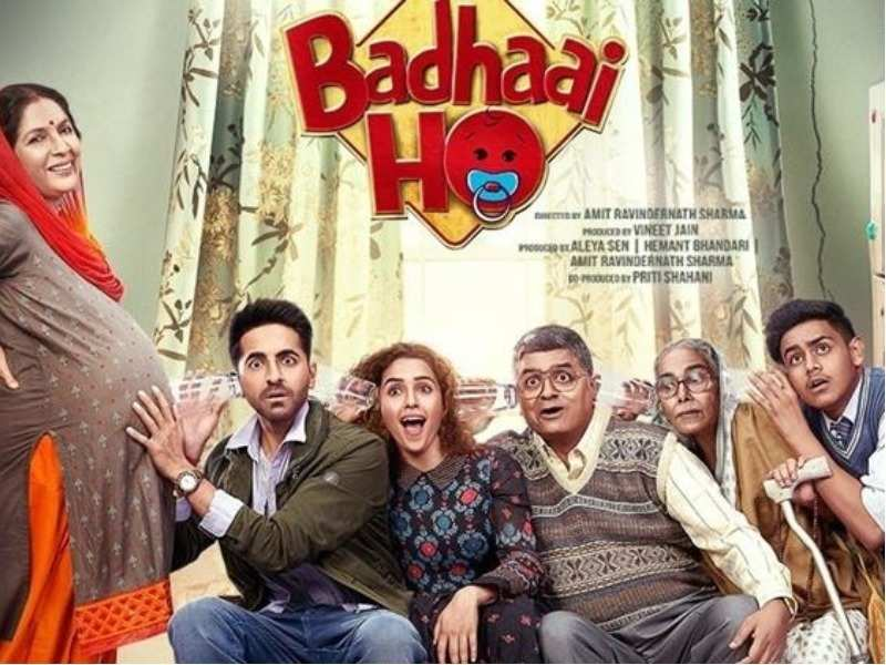 'Badhaai Ho' is one family drama you absolutely must watch!