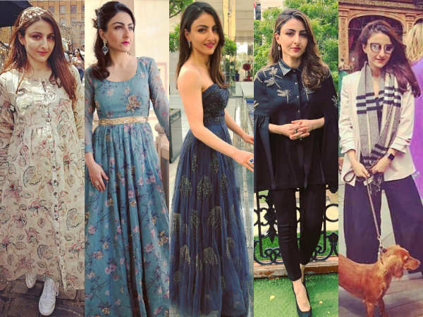 Birthday girl! Soha Ali Khan's Instagram is travel-style goals!