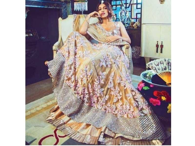 Take inspiration from these B-town divas on how you can wear glitter this season