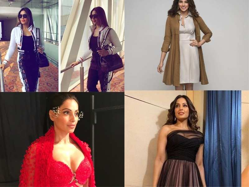 All the times Bipasha Basu made us want to steal from her wardrobe