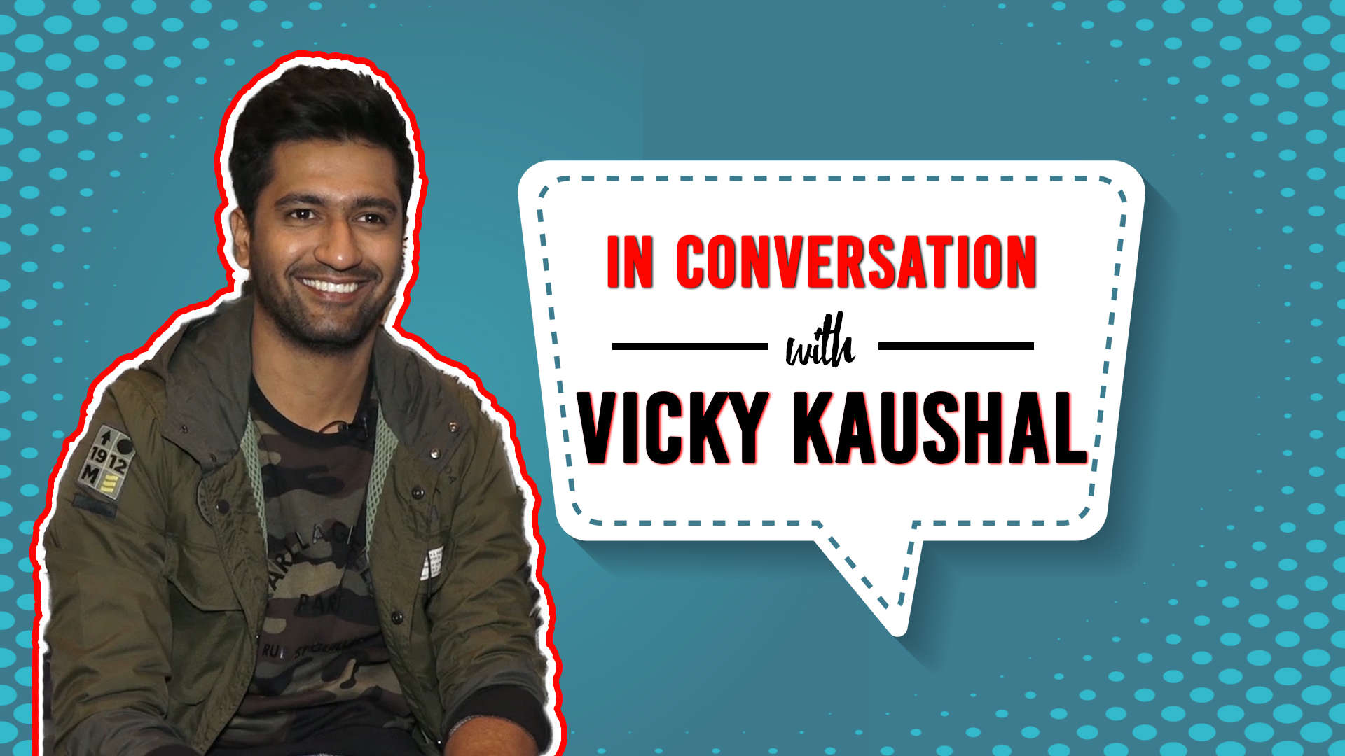 Vicky Kaushal reveals his secret to maintaining the sexy abs | URI The Surgical Strike
