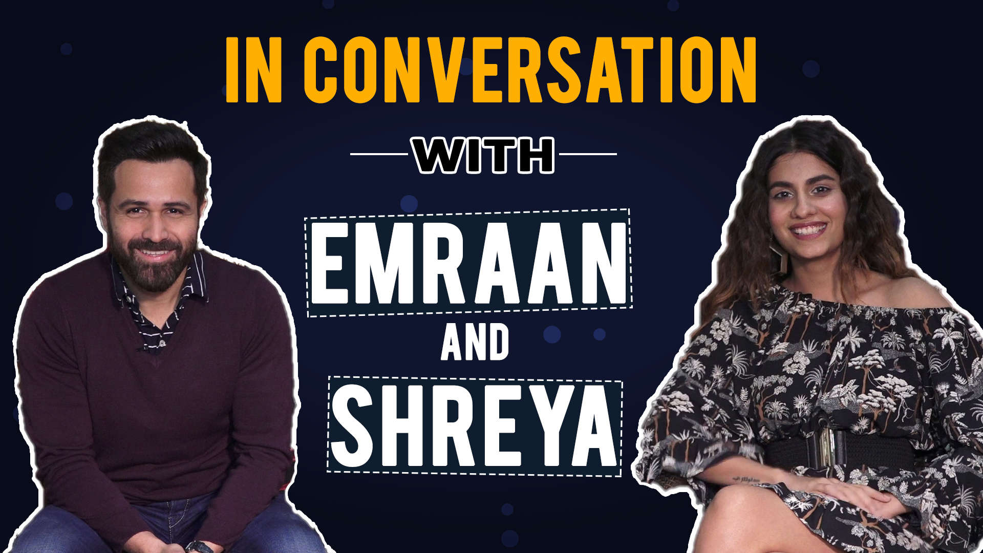 Why Cheat India| Emraan Hashmi and Shreya Dhanwanthary want to revive THIS fashion trend