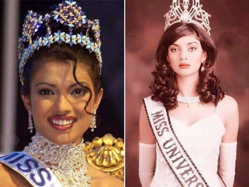 10 beauty queens who ventured into Bollywood :::Misskyra