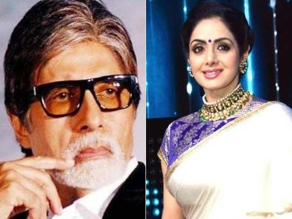 Twitteratis react to Amitabh Bachchan's tweet which was followed by Sridevi's sudden and unfortunate demise