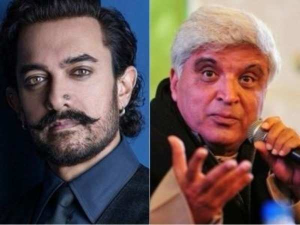As Aamir Khan gets massively trolled for his role in 'Mahabharata', Javed Akhtar lends support