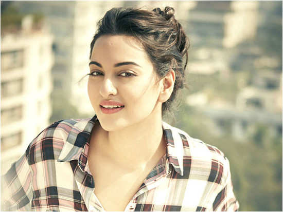 Sonakshi Sinha gets candid about her dream role!