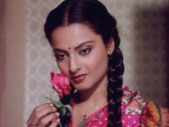 Why is Bollywood silent over Rekha's sexual assault?