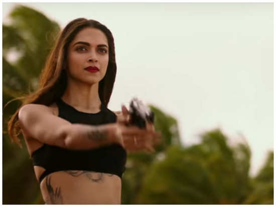 Deepika Padukone's Hollywood debut to release in India 'before anywhere else' in the world