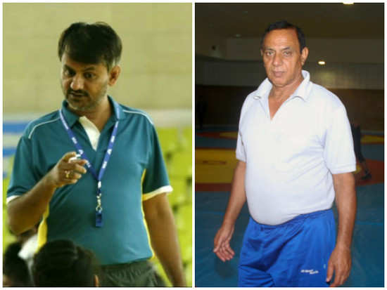 Here's why Geeta Phogat's coach might sue 'Dangal'!