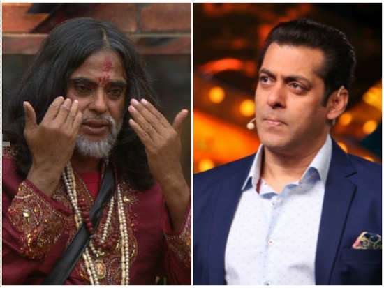 Swami Om: Salman Khan is an ISI agent!