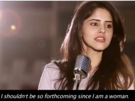 WATCH: This video about being a girl in India is must watch!