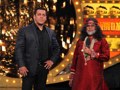 Bigg Boss 10: Om Swami wouldn't let the grand finale happen without him