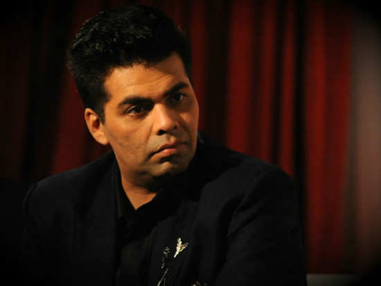 Karan Johar: Everybody knows what my sexual orientation is