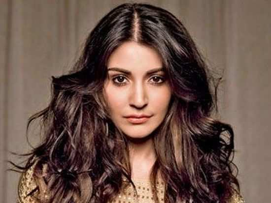Anushka Sharma: Being liberal-minded is a requirement of an artist