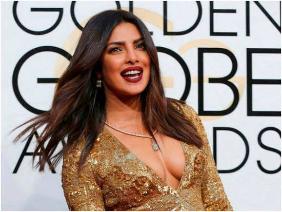 Priyanka Chopra: I have a lot of fun on the red carpet!