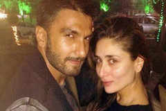 Kareena and Ranveer to star together in a Karan Johar film?