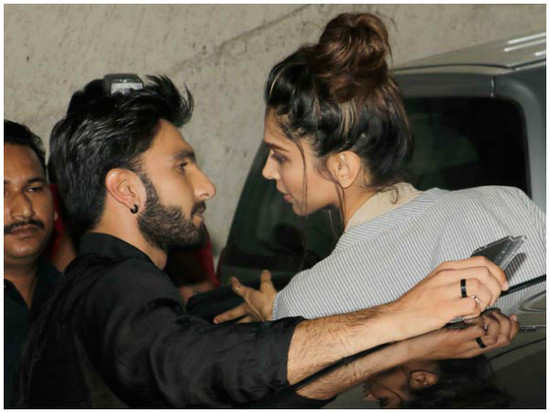 Are Deepika Padukone and Ranveer Singh in a relationship no more?