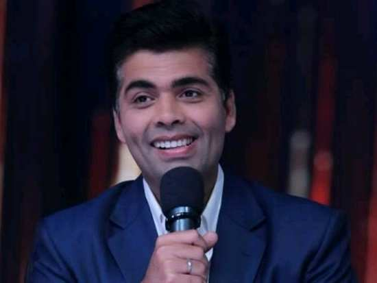 Is Karan Johar blessed with twins?