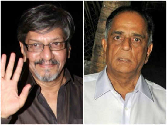 CBFC chief Pahlaj Nihalani lashes out against Amol Palekar