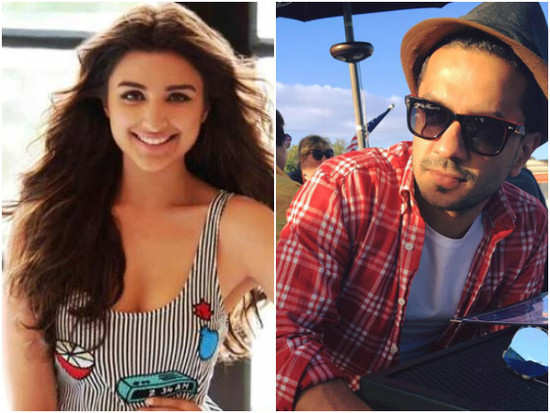 Here's all you wanted to know about Parineeti's alleged beau