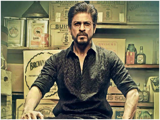 Rajasthan Court rules in favour of Shah Rukh Khan in the property damage case