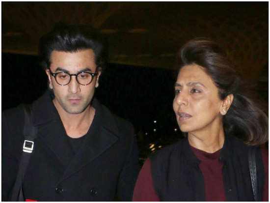 Wedding bells for Ranbir Kapoor?