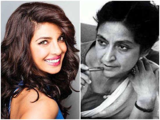 Upcoming Priyanka Chopra Films That Will Definitely Make You Impatient!
