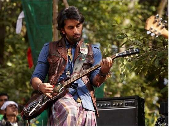 6 years of rockstar here s looking back at ranbir kapoor s most
