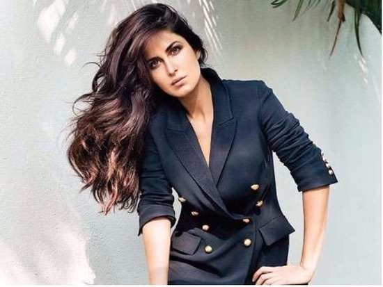 Actress Katrina Kaif who has been having some troubles with her personal  and professional life has finally worked her way back to the top. 23e164718