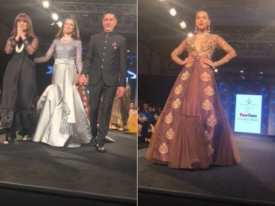 Neeta Lulla is today a force to reckon with in the glamour and the fashion  industry. Her designs have not only been recognized in India but have also  ... 0e7f1f81f