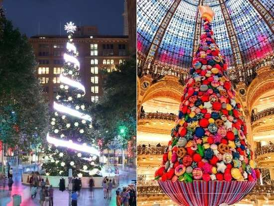 Christmas Tree Here Are The Most Spectacular Christmas Trees In The