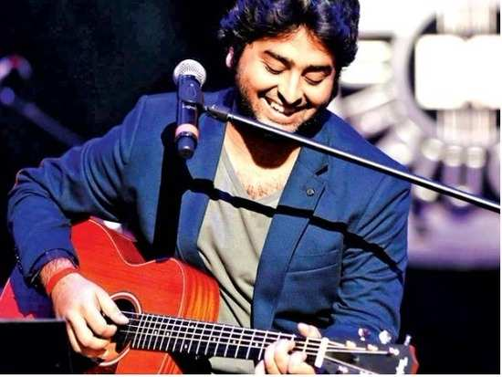 Arijit Singh: Here's what Arijit Singh has to say about his Bengali